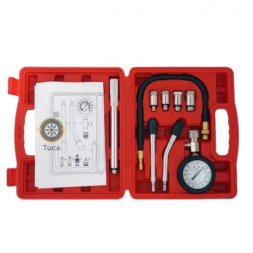 Bộ đồng hồ đo áp suất buồng đốt động cơ