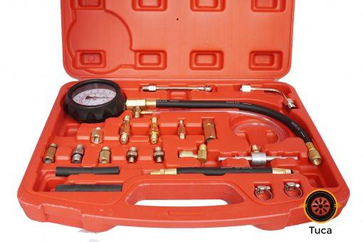 Bộ đồng hồ đo áp suất hệ thống nhiên liệu động cơ xăng TU-114
