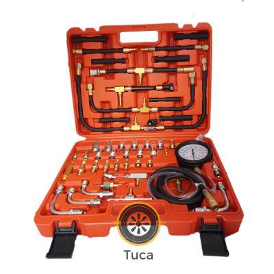 Bộ đồng hồ đo áp suất hệ thống nhiên liệu động cơ xăng