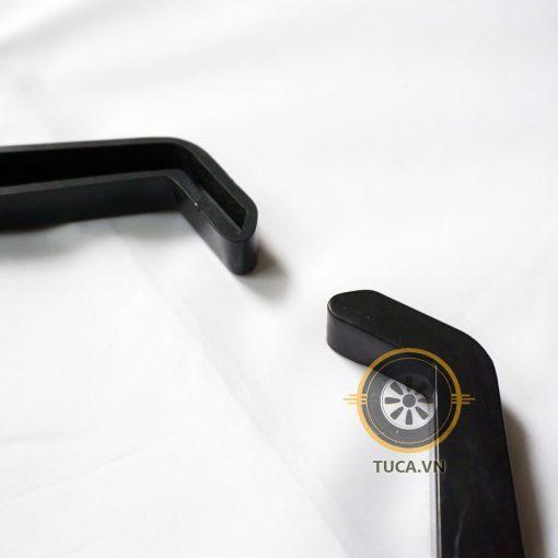 Thước đo bề rộng lốp dùng cho máy cân bằng lốp