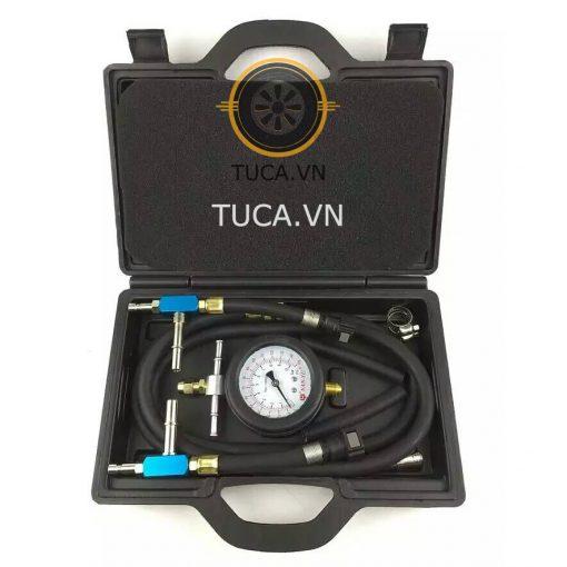 Bộ đồng hồ đo áp suất bơm xăng Đài Loan